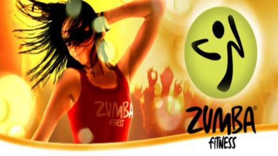 Intro to Zumba w/ Carolan Fleer (6-week series